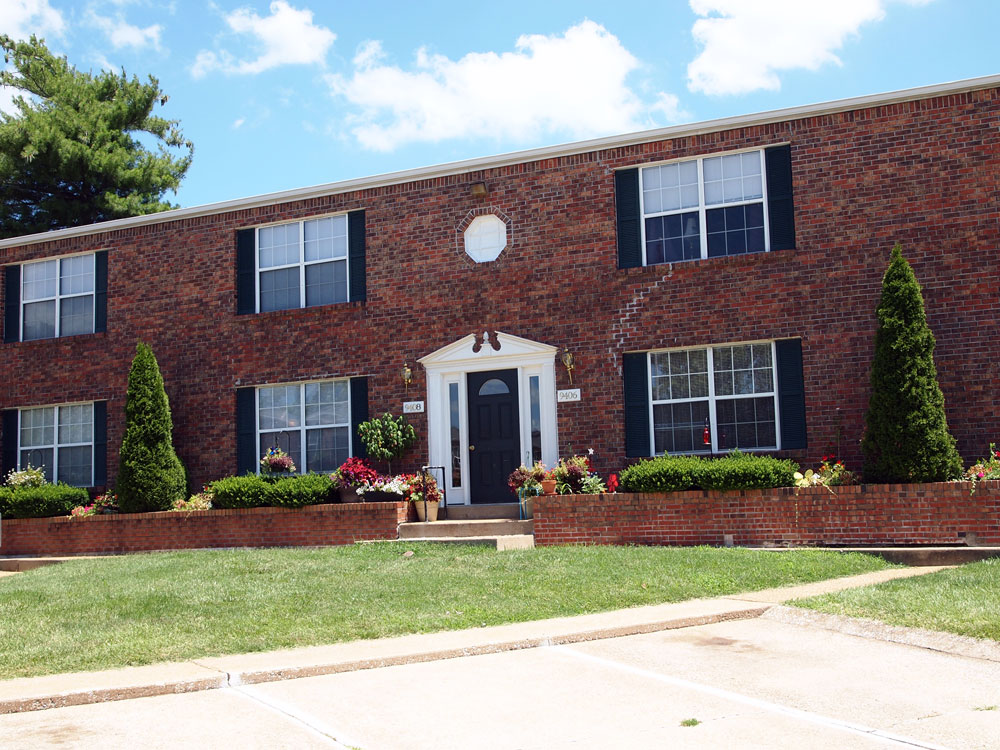Iremco Inc St Louis Real Estate And Commercial Real Estate